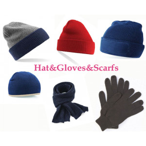 Hat&Gloves&Scarfs