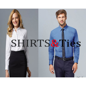 Shirts&Ties
