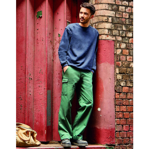Russell Work Trousers