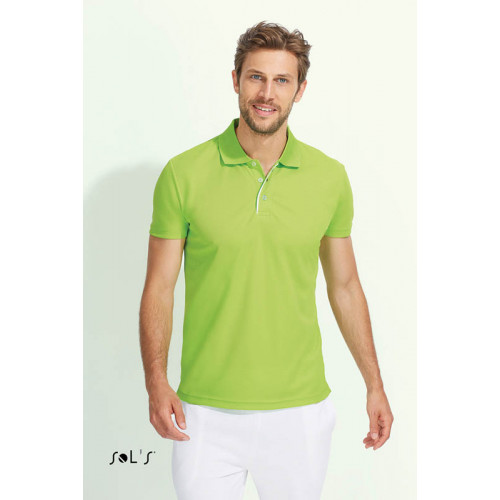 SOL'S PERFORMER Men's Sports Polo Shirt