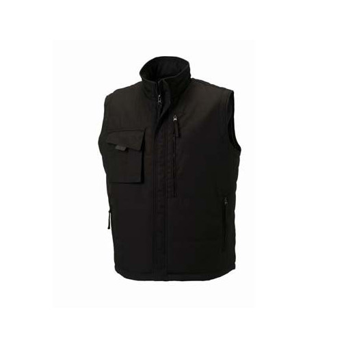 Russell Gilet