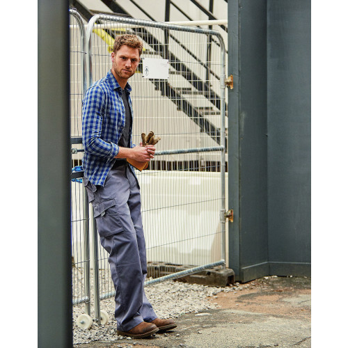 Russell Heavy Duty Work Trousers