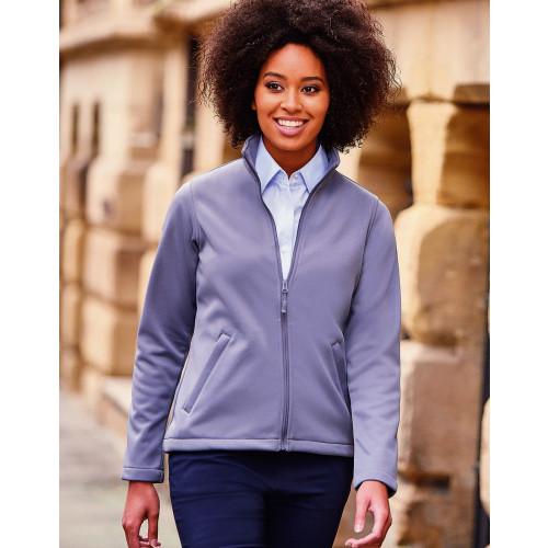 Russell Ladies SmartSoftShell Jacket