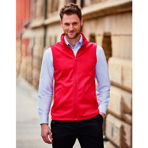 Russell Smart SoftShell Gilet