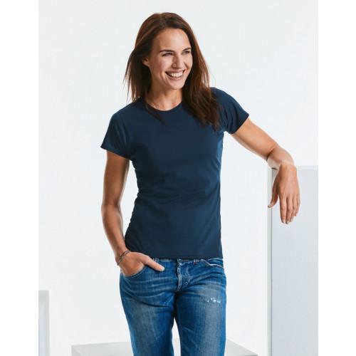 Russell Ladies HD T-Shirt