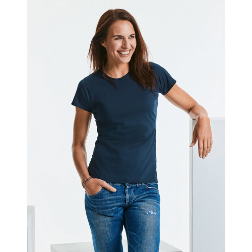 Russell Ladies HD T-Shirt