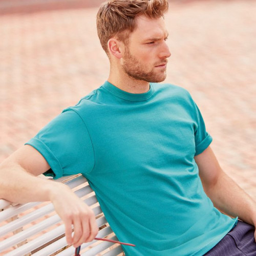 Russell Classic Ringspun T-Shirt
