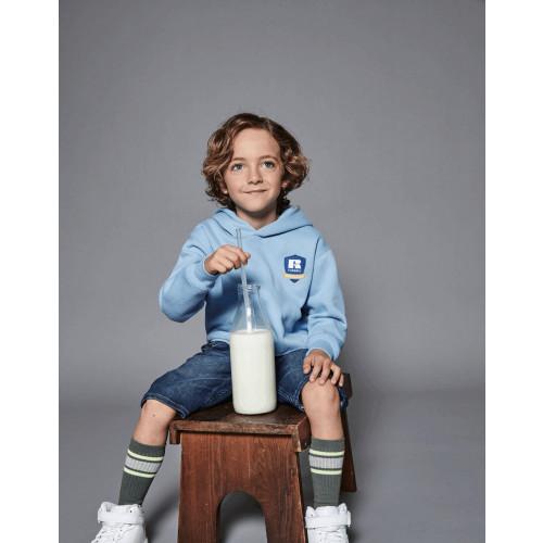 Jerzees Schoolgear Kids Hooded Sweatshirt