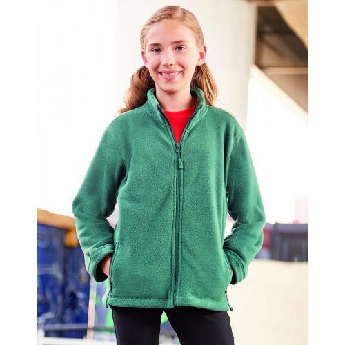 Jerzees Schoolgear Jerzees Schoolgear Kids Outdoor Fleece Jacket
