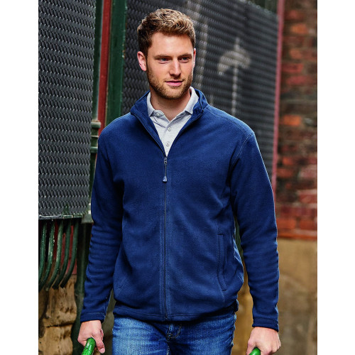 Russell Micro Fleece Jacket