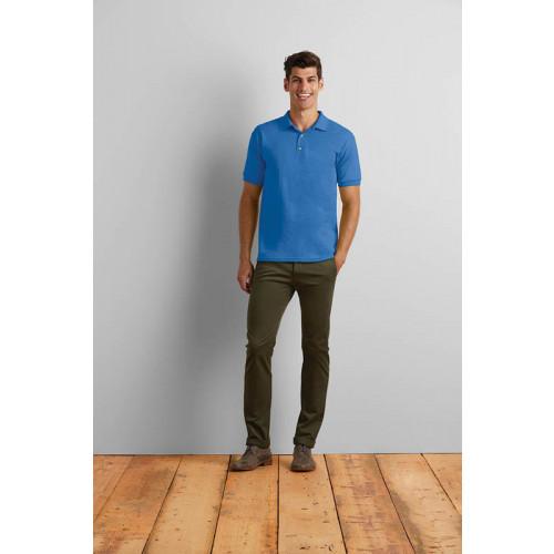 Gildan 8800 Polo 100% Cotton Jersey Polo