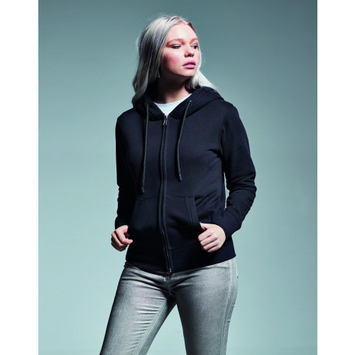 ANTHEM WOMENS ANTHEM FULL ZIP HOODIE