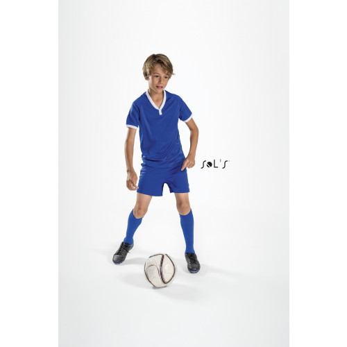 SOL'S SAN SIRO KIDS 2 Football Shorts