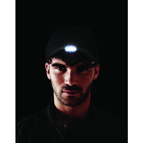 LED Light Cap