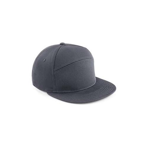 Pitcher Snapback Cap
