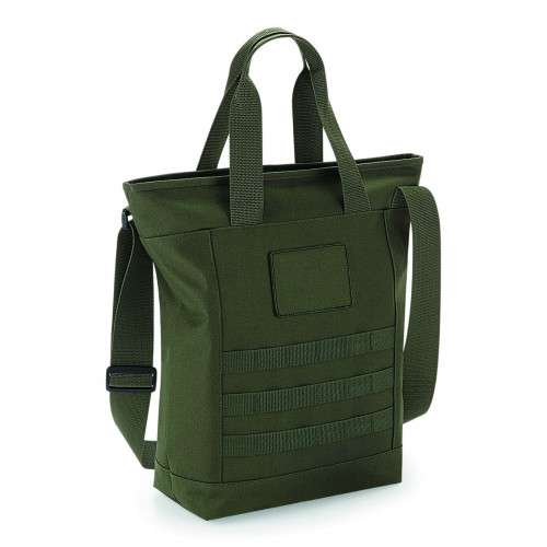 MOLLE UTILITY TOTE