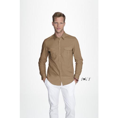 SOL'S BURMA Men's Shirt