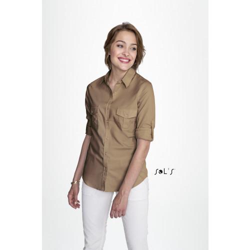SOL'S BURMA Women's Shirt