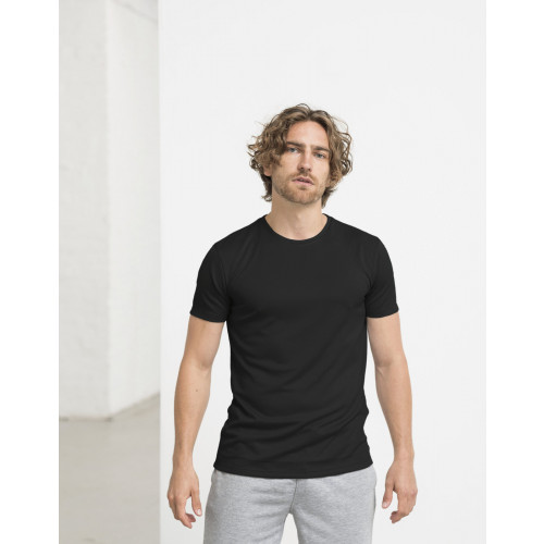 Ecologie AMBARO RECYCLED SPORTS TEE