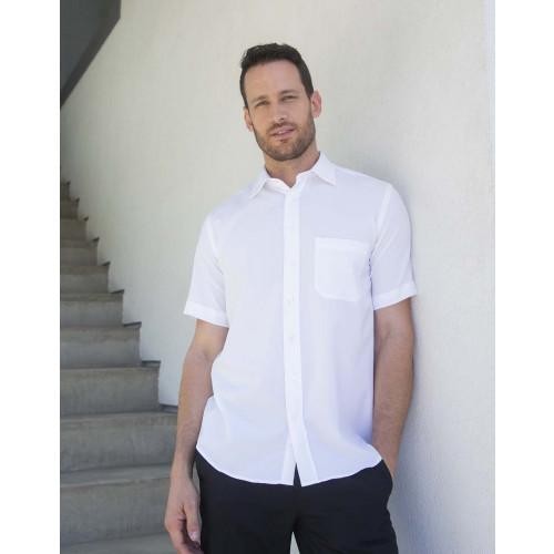 Short Sleeve Wicking Shirt