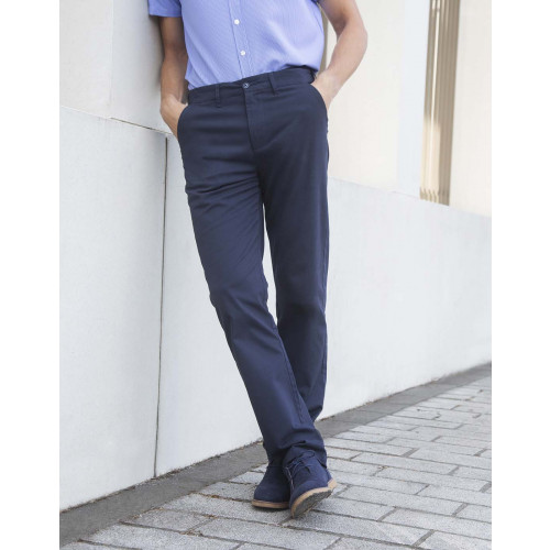 MENS STRETCH CHINO