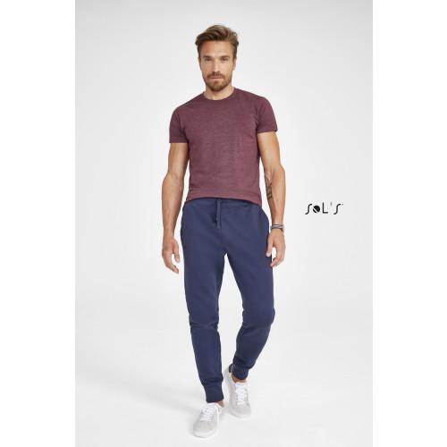 SOL'S JAKE Men's Slim Fit Jog Pants