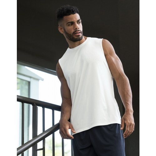AWD  Smooth Sports Vest