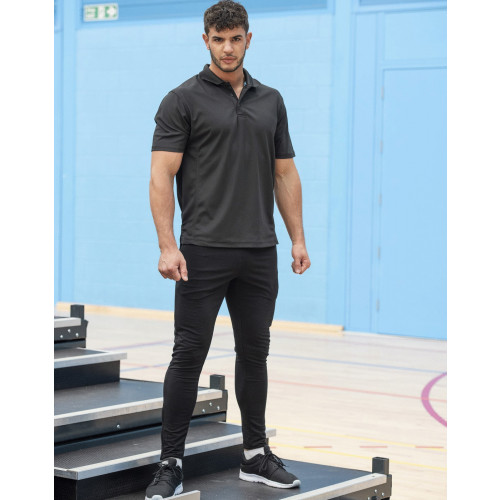 AWD  Tapered Jog Pants
