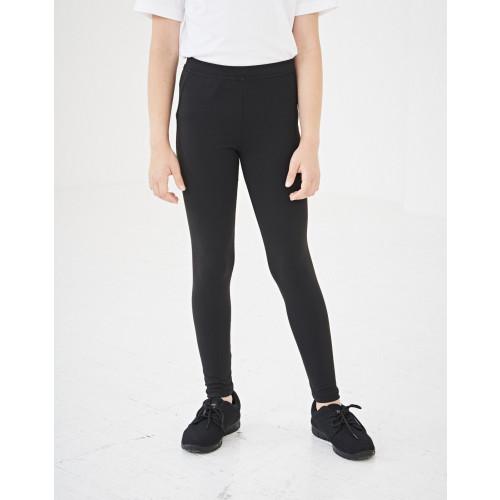 AWDIS Kids Athletic Pants
