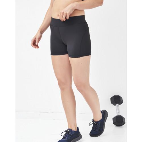 AWDIS Girlie Training Shorts