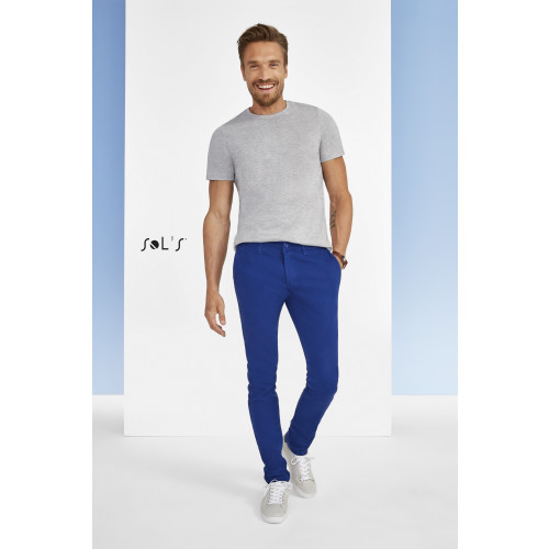 SOL'S JULES Men's Chino Trousers