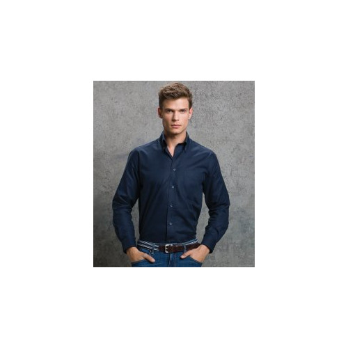 Long Sleeve Workwear Oxford Shirt