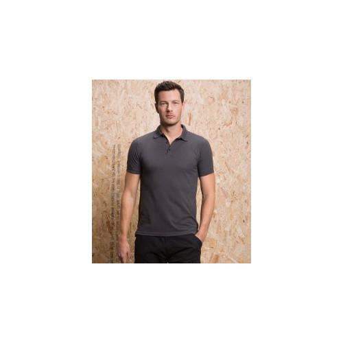 Klassic Heavy Slim Fit Piqué Polo Shirt