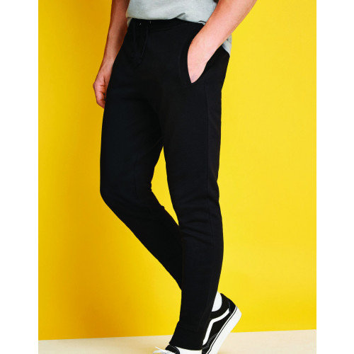 Kustom Kit Slim Fit Sweat Pants