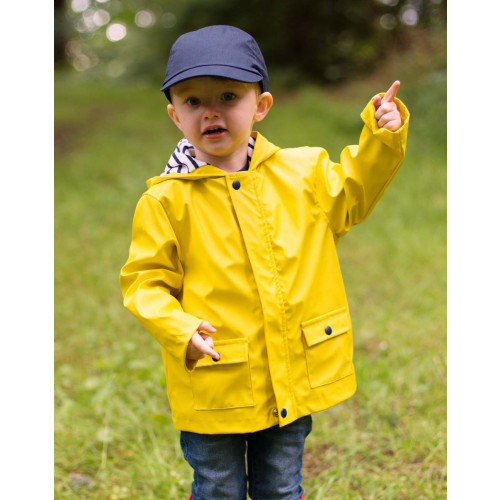 Larkwood RAIN JACKET