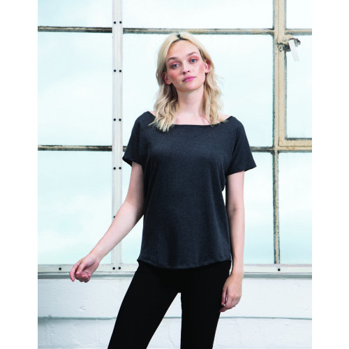 WOMENS LOOSE FIT T