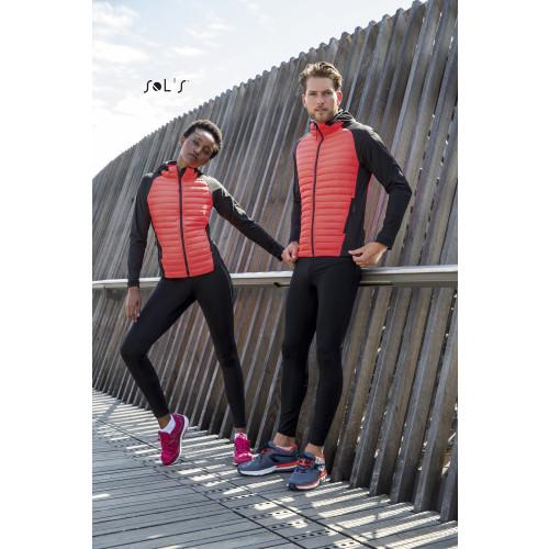SOL'S NEW YORK Men's Running Lightweight Jacket