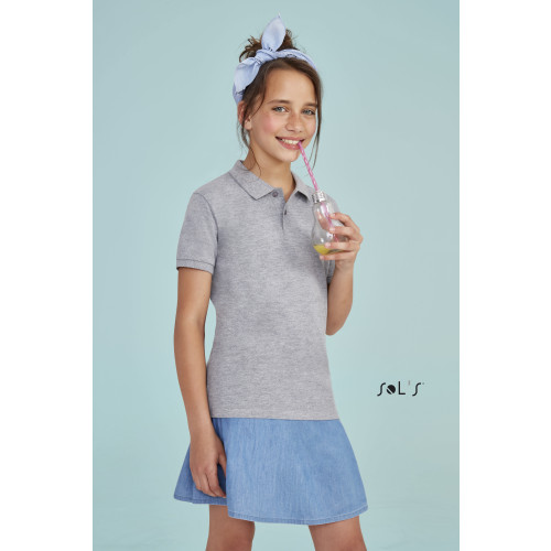 SOL'S PERFECT Kids' Polo Shirt