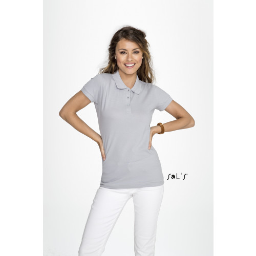 SOL'S PERFECT Women's Polo Shirt