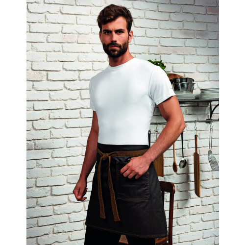 Premier Coolchecker® Chef's T-Shirt