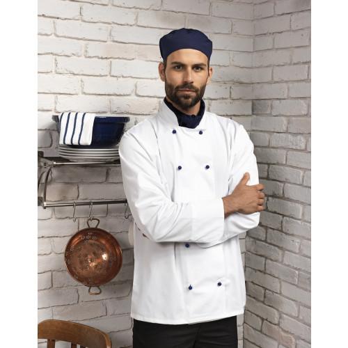 Chef's Jacket Studs