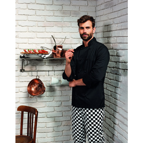 Unisex Cuisine Chef's Jacket