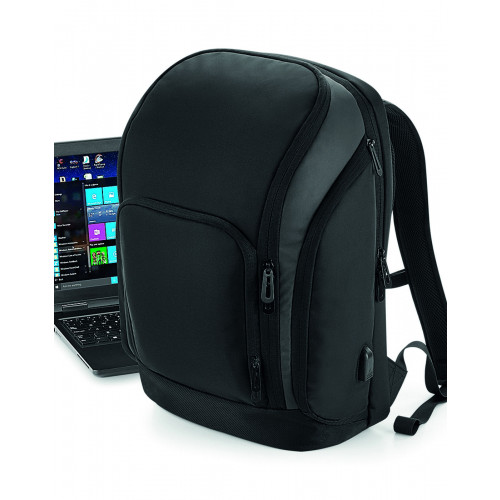 PRO-TECH CHARGE BACKPACK