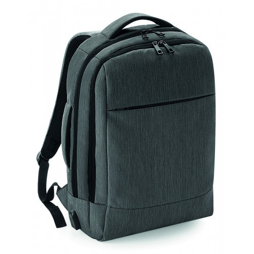 Q-TECH CHARGE CONV BACKPACK