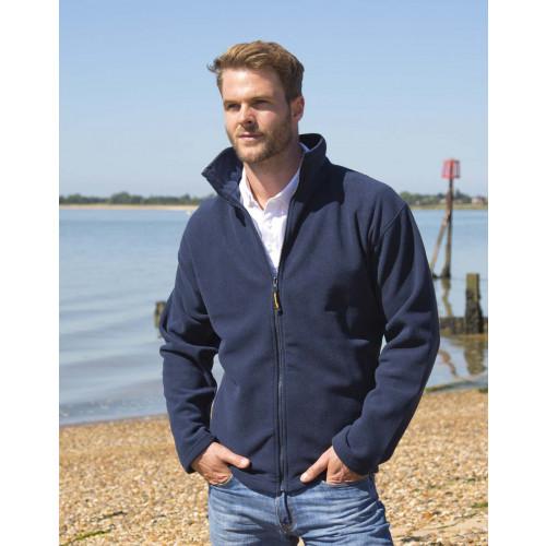Result Horizon Compact Density Micro Fleece Jacket