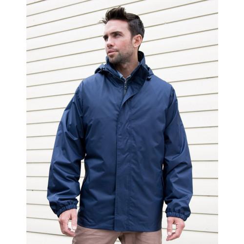 3-in-1 Jacket XS Black