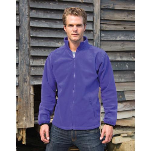 Result Core Fleece Jacket