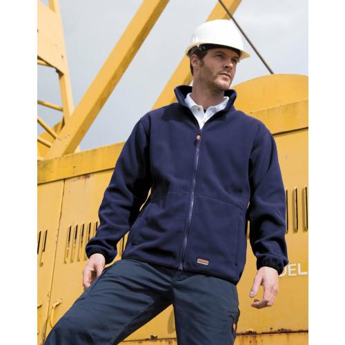 Result Work-Guard Heavy Duty Micro Fleece