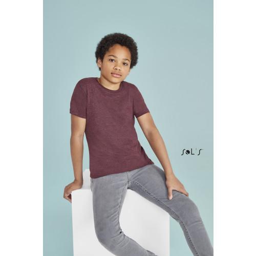 SOL'S REGENT FIT Kids' Round Neck T-shirt