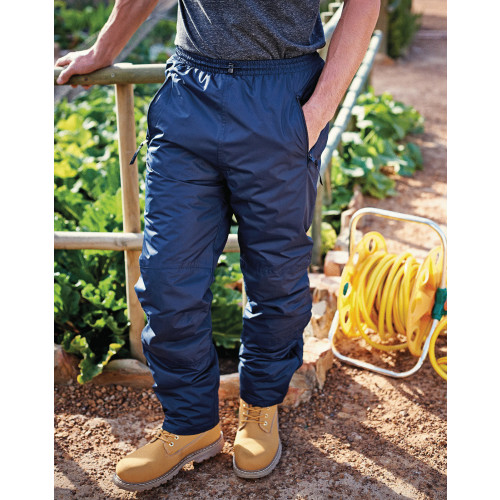 Regatta Wetherby Insulated Breatheable Lined Overtrousers